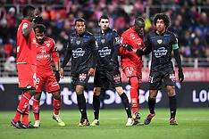 Dijon vs Nice - 10 February 2018