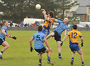 Westport V Knockmore Senior Championship July 6th 2013