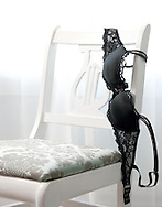 Bra from Curve Appeal for the Your Style splash page in the July issue of Capital Style. (Will Shilling/Capital Style)