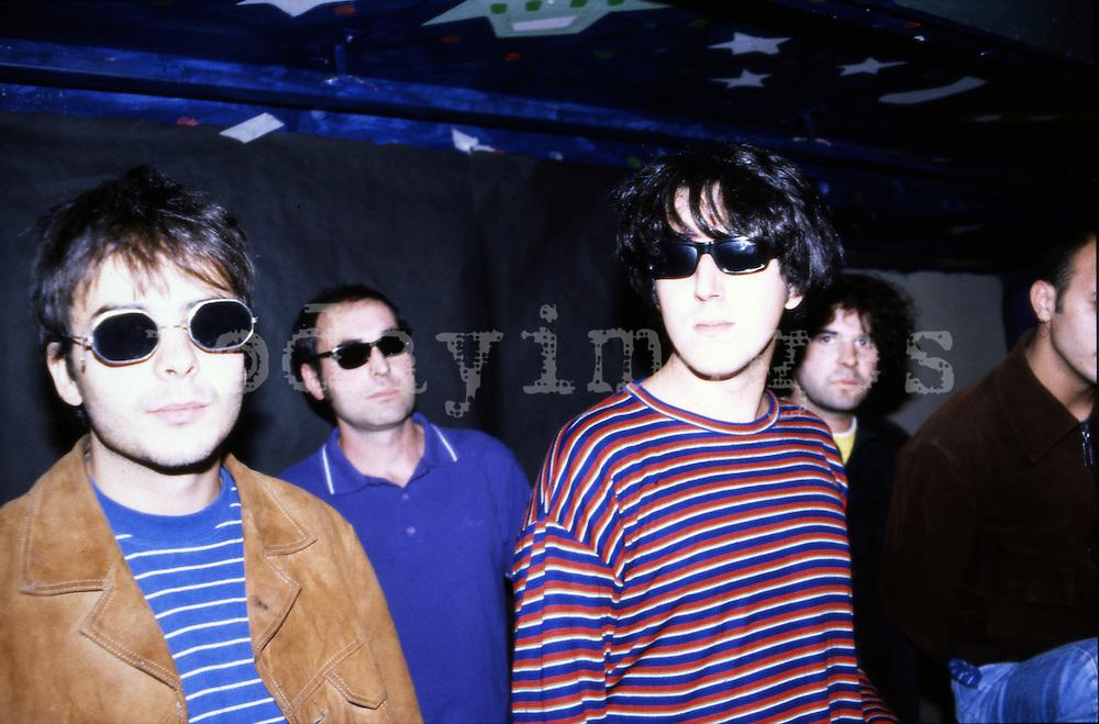 Automatics, Madrid 1994