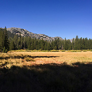 Hiking and enjoying the outdoors in the Eastern Sierras near Mammoth Lakes, CA.