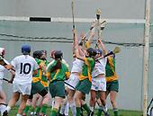 Meath v Kildare - All_Ireland Camogie Premier Semi-Final 2012
