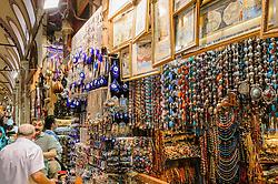Istanbul Eminönü, Grand bazaar, Turkey