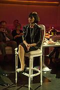Anna Sofat, Addidi Founder. Addidi breakfast, Sketch. London. 11 March 2008 *** Local Caption *** -DO NOT ARCHIVE-© Copyright Photograph by Dafydd Jones. 248 Clapham Rd. London SW9 0PZ. Tel 0207 820 0771. www.dafjones.com.