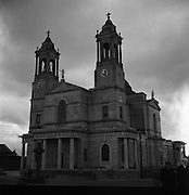 25/04/1957<br /> 04/25/1957<br /> 25 April 1957<br /> <br /> St. Peter and Paul Church in Athlone, Co. Westmeath
