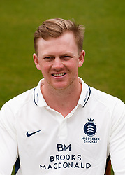 Middlesex's Sam Robson during the media day at Lord's Cricket Ground, London. PRESS ASSOCIATION Photo. Picture date: Wednesday April 11, 2018. See PA story CRICKET Middlesex. Photo credit should read: John Walton/PA Wire. RESTRICTIONS: Editorial use only. No commercial use without prior written consent of the ECB. Still image use only. No moving images to emulate broadcast. No removing or obscuring of sponsor logos.
