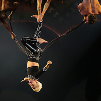 MINNEAPOLIS, MN - JANUARY 7:  P!nk performs at Target Center on January 7, 2014 in Minneapolis, Minnesota. (Photo by Adam Bettcher/Getty Images) *** Local Caption *** P!nk
