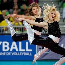 20111220: SLO, Volleyball - CEV Champions League, ACH Volley vs PGE Skra Belchatow (POL)