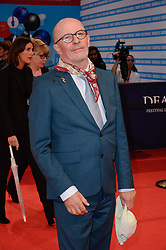 Jacques Audiard attending the premiere of The Sisters Brothers during the 44th Deauville American Film Festival in Deauville, France on September 4, 2018. Photo by Julien Reynaud/APS-Medias/ABACAPRESS.COM