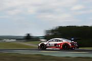 August 23, 2015: IMSA GT Race: Virginia International Raceway  #48 Haase, Dion v Moltke  Paul Miller Audi R8 GTD
