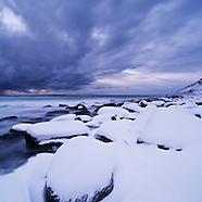 Lofoten Islands Winter 2010