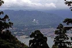 Miya-jima View