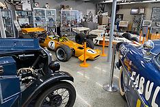 2020 Bruce McLaren Heritage Centre