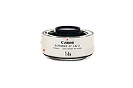 The Canon Extender EF 1.4x II
