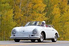 085- 1957 Porsche 356A Speedster