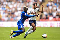 Tottenham Hotspur v Chelsea - 20 Aug 2017