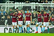Newcastle United v West Ham United 011218