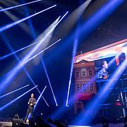 NLD/Amsterdam/20180414 - Holland Zingt Hazes 2018, Andre Hazes