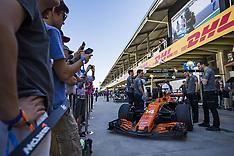 Brazil Grand Prix - Nov 2017