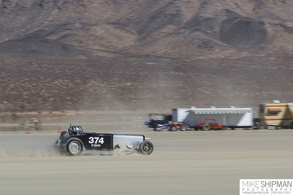 Skip Pipes Racing, 374, eng F, body BFR, driver Nathan Stewart, 153.580 mph, record 207.470