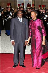 Robert Mugabe Dies - 6 Sep 2019