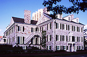 Maclay Mansion, Bar Association of Pennsylvania, Front Street, Harrisburg, US Senator William Maclay
