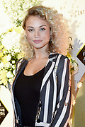 Grazia Fashion Awards 2017 in MAD FOX,  Amsterdam.<br /> <br /> Op de foto:  Stephanie Bertram Rose