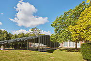 Serpentine Pavilion 2019 designed by Junya Ishigami