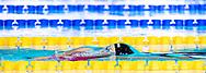 TOUSSAINT Kira Netherlands NED<br /> 200 backstroke women Heats<br /> Glasgow 06/12/2019<br /> XX LEN European Short Course Swimming Championships 2019<br /> Tollcross International Swimming Centre<br /> Photo  Giorgio Scala / Deepbluemedia / Insidefoto