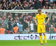 Aston Villa v Liverpool 190415
