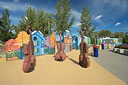 Variety Heritage Adventure Park at The Forks<br /> Winnipeg<br /> Manitoba<br /> Canada