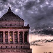 St. Louis Civil Courts Building