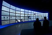Nationaal Militair Museum (NMM). Dit museum staat op de voormalige vliegbasis Soesterberg. In het museum ziet men de betekenis van de Nederlandse krijgsmacht in verleden, heden en toekomst. Naast een bijzondere collectie zijn ook spectaculaire visualisaties van historische veldslagen en recente vredesmissies.