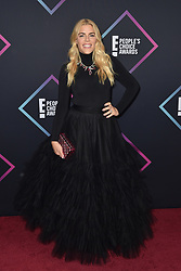 Busy Philipps attends the People's Choice Awards 2018 at Barker Hangar on November 11, 2018 in Santa Monica, CA, USA. Photo by Lionel Hahn/ABACAPRESS.COM