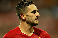 Spain's Koke Resurreccion during FIFA World Cup 2018 Qualifying Round match. October 6,2017.(ALTERPHOTOS/Acero)