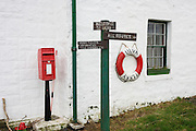 "The Boathouse on Ulva, Isle of Mull, Scotland. Ulva is a privately owned island with a thriving population of approximately 16 people who are involved variously in traditional sheep and cattle farming, fish farming, oyster farming and tourism. There are no tarmac roads on Ulva, so the main form of transport is quad bikes used by all inhabitants, young and old. The proprietors (the Howard family) are dedicated to creating a balance between the needs of the community and the preservation of one of Scotland's most unique, beautiful and accessible islands. Ulva is from the Viking ""Ullamhdha"", or 'Nobody Home'. They named the island 'Ullfur', their word for 'Wolf Island'. .. This is a licensed tea-room where you can have delicious home cooked food, hot or cold drinks and choose from a range of specialities (such as Ulva's own oysters, marinated salmon etc.) based on locally available ingredients. In fact you can just have a cup of tea or you can have a three course meal at any time from 9am to about 4.30pm. There is also a range of fine quality wines to complement your choice from the varied menu. The restaurant is now open on Friday evenings during the summer season - booking essential. Tel: 01688 500241/500226...(http://www.theboathouseulva.co.uk/).."