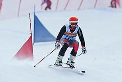 BATHUM Mark Guide:  RAMSDEN Sean, USA, Team Event, 2013 IPC Alpine Skiing World Championships, La Molina, Spain