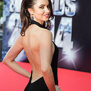 MON/Monaco/20140527 -World Music Awards 2014, Emma Miller