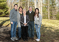 Nickerson Family 03-15-20