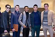 Neiman Marcus Men's Fashion Show
