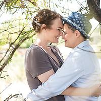 Jessica & Lizette Wedding