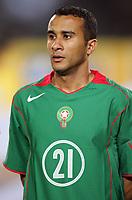 Fotball<br /> Foto: imago/Digitalsport<br /> NORWAY ONLY<br /> <br /> 24.01.2006 <br /> Badr el Kaddouri (Marokko)<br /> Dinamo Kiev