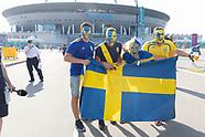 23/06 Sweden v Poland