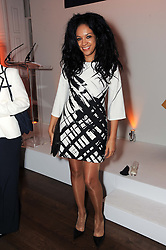 KANYA KING founder of the MOBO Awards at the presentation of the Veuve Clicquot Business Woman Award 2010 held at the Institute of Contemporary Arts, 12 Carlton House Terrace, London on 23rd March 2010.  The winner was Laura Tenison - Founder and Managing Director of JoJo Maman Bebe. *** Local Caption *** Image free to use for 1 year from image capture date as long as image is used in context with story the image was taken.  If in doubt contact us - info@donfeatures.com<br /> KANYA KING founder of the MOBO Awards at the presentation of the Veuve Clicquot Business Woman Award 2010 held at the Institute of Contemporary Arts, 12 Carlton House Terrace, London on 23rd March 2010.  The winner was Laura Tenison - Founder and Managing Director of JoJo Maman Bebe.