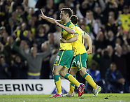Leeds United v Norwich City 140415