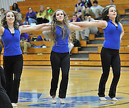 The Midview Skippers on February 15, 2013. Images © David Richard and may not be copied, posted, published or printed without permission.