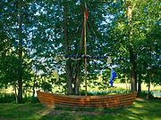 Sanktuarium Matki Bożej Studzieniczańskiej.