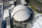 NBA-Anaheim Convention Center Arena-Oct 20, 2020