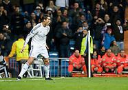 Real Madrid v Ludogorets Razgrad 091214