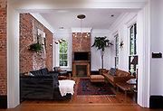 19th Century Home photographed by architectural photographer Rodney Bedsole